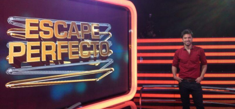 ESCAPE PERFECTO 2