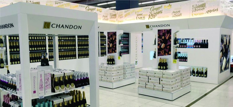 B ESTACIONAL CHANDON 2