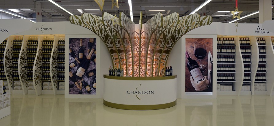 ESTACIONAL CHANDON 2017